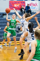 Gallery: Girls Basketball Tumwater @ Hockinson